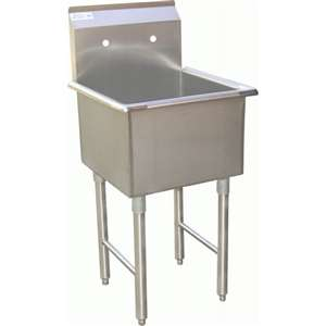 Compartment Mop Sink - SH24241M Kitchen Of Glam